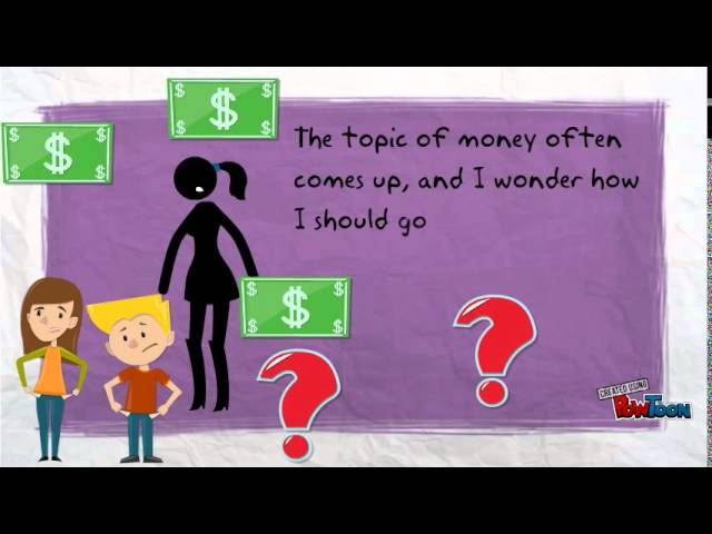 Ask the Expert - Kids and Money