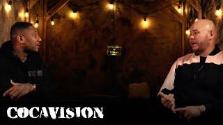 Coca Vision: Maino
