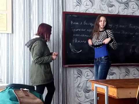 Девочка стриптиза