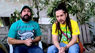 Especiales Musicales - Los Aguas Aguas
