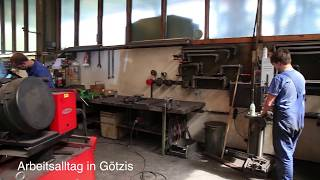 preview picture of video 'Feuerwehr Götzis - Im Einsatz - Alarmierungsablauf - Imagefilm'