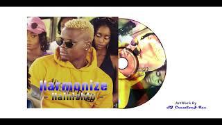 Harmonize - Hainistui ( Official Audio )