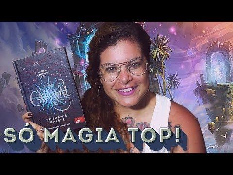 Só magia TOP! | Caraval - Stephanie Garber | RESENHA