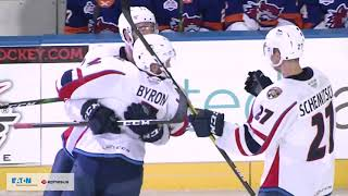 AHL Plays of the Week   Oct. 9, 2019