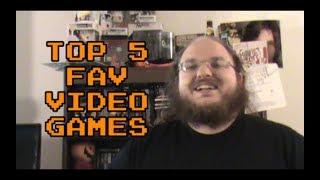 Wolfman Top 5: Games with bonus 5