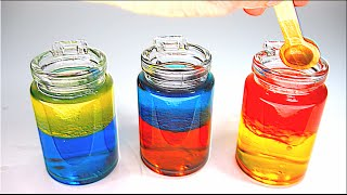 How To Make Sensory Bottles For Kids!