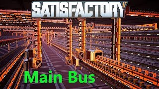 Satisfactory Main Bus Tour with Tips