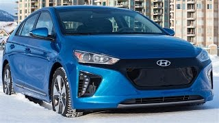 Check out Motormouth Canada's review of the 2017 Hyundai IONIQ