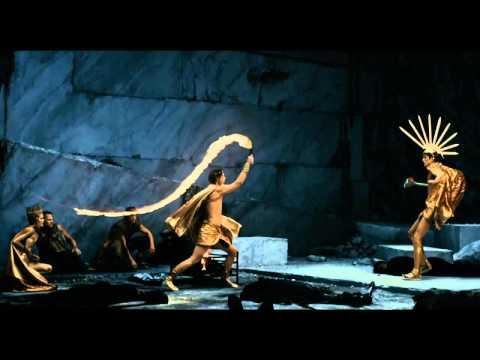 Immortals 2 - Official Trailer [HD]