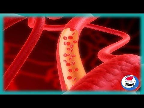 Fármacos en la presión sanguínea