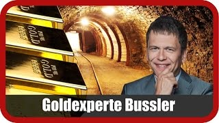 GOLD - USD - Bußlers Gold-Geheimtipps: Gold? Think Zink