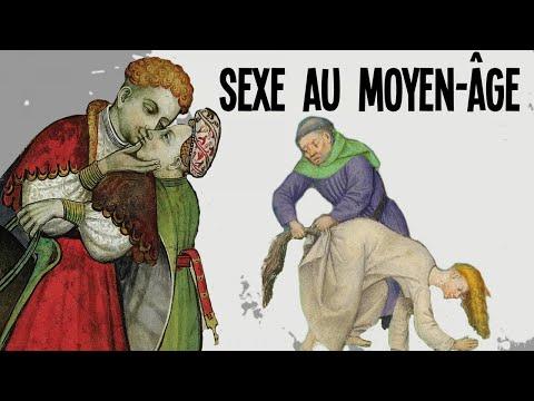 Sex ve středověku - Nota Bene