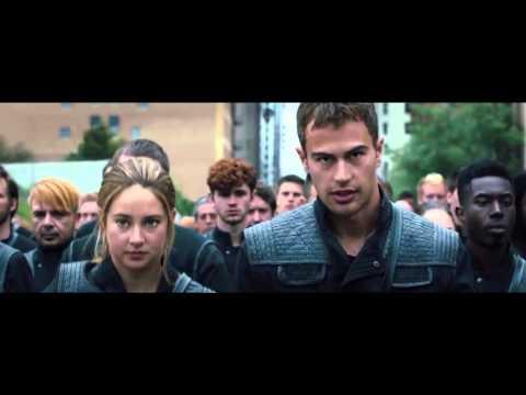 Zedd - Find You ft. Matthew Koma, Miriam Bryant (Divergent Version)