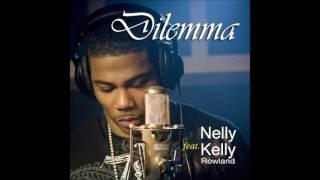 Nelly ft  Kelly Rowland - Dilemma (Audio)