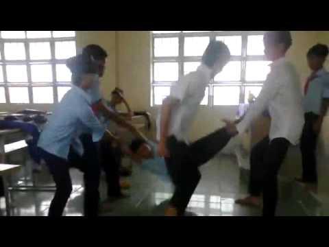 Nhảy người level bá đạo