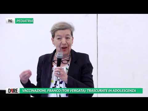 TG PEDIATRIA AGENZIA DIRE CIRCONCISIONI, SIP: SERVONO PERCORSI CONDIVISI