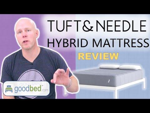 Tuft & Needle Hybrid