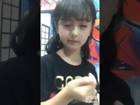 กรี๊ด....น่ารักมาก สาวน้อยเกาหลีคนนี้