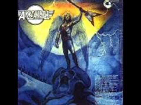 Arkangel - Asesino