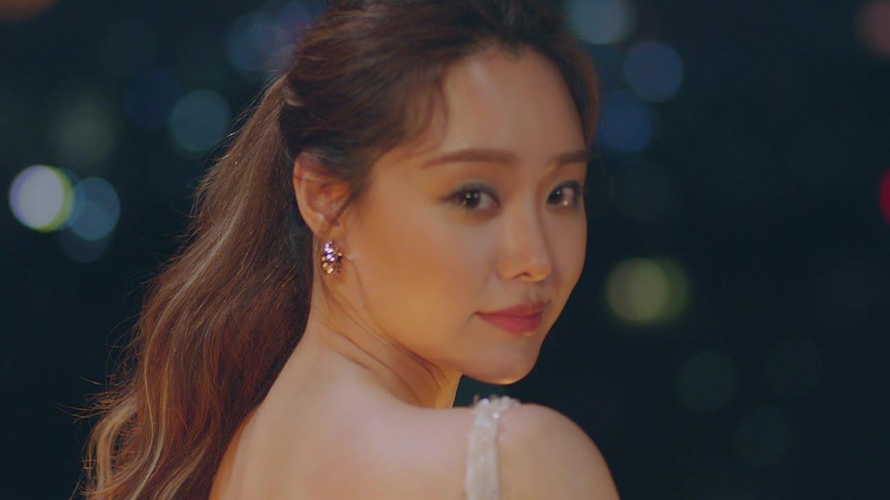 [Korea] MV : Ji Eun - MIL (Make it love)
