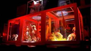 Rihanna - We Found Love (Brit Awards 2012) HQ