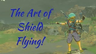 Game Changing Glitch! This Changes BOTW Forever!