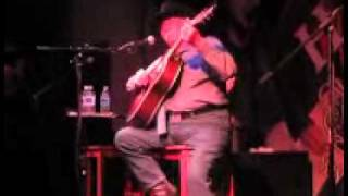 Ed Bruce - The Last Cowboys Song - Live at Hat Tricks