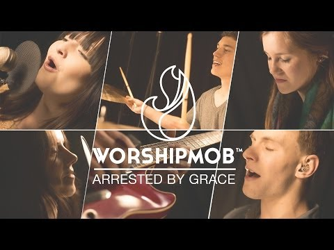 Arrested By Grace - Youtube Music Video