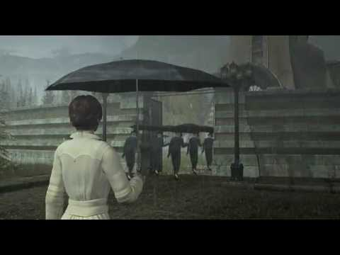Trailer de Syberia