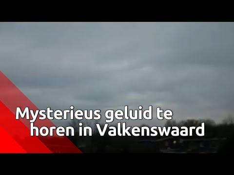 'Apocalyptische' lucht klinkt in Nederland