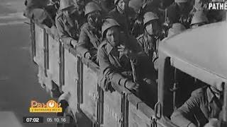 Территория фашизма: что общего у Италии 30-х годов и современной России