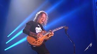 Metallica: Welcome Home (Sanitarium) (San Francisco, CA - August 12, 2017)