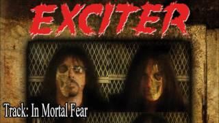 EXCITER - Thrash Speed Burn Full Album