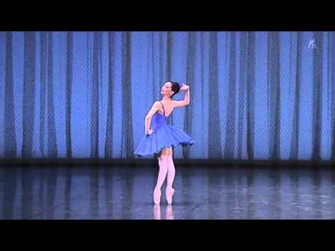Raymonda – Tamara Rojo, Steven McRae