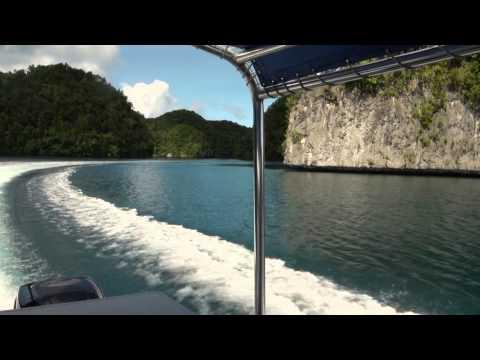 Palau Teil 5, Tropic Dancer Tauchsafari Palau,Palau