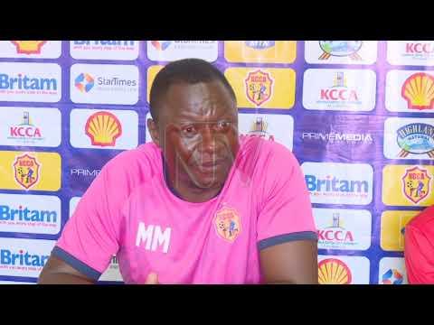 UGANDA PREMIER LEAGUE: Express entertain KCCA in Wednesday's blue ribbon fixture