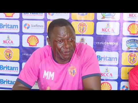 UGANDA PREMIER LEAGUE: Express entertain KCCA in Wednesday's blue ribbon fixture
