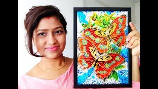 GLASS PAINTING STSP BY STEB