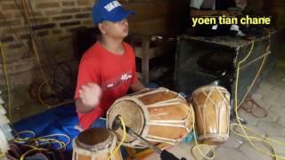 Tes Record Audio Kendang Jaipong-campursari Rancak-LIWUNG-LUNGITENG ASMORO