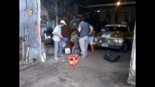 preview picture of video 'El Vengador Fantasma'