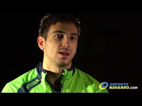 Entrevista con Nico Quijera (2018)