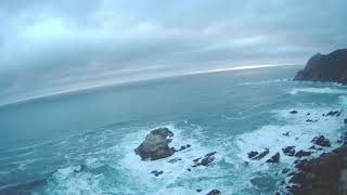 FPV Freestyle @ The Heads - Knysna (South Africa)