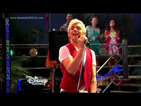 What We're About - Austin e Ally