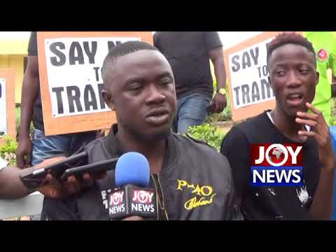 Akuapem North Municipal Assembly Begins campaign to rehabilitate Tramadol addicts. (1-08-18)
