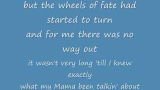Reba McEntire - Fancy lyrics