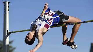 Albi 2020 : Sébastien Micheau avec 2,18 m au saut en hauteur