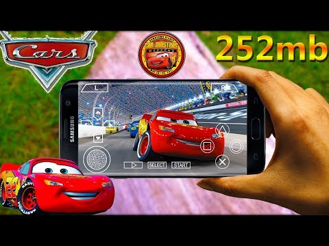 How To Download & Install Cars Game PSP Android | Highly Compressed