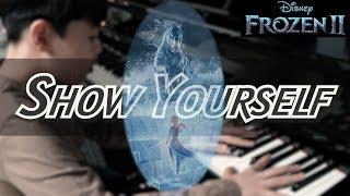 겨울왕국 2 OST - Show Yourself