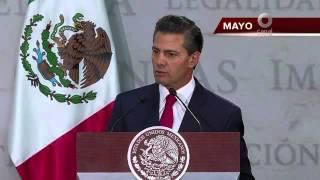 Especiales Noticias - México 2015, recuento informativo
