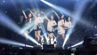 [160402 FULL] 에이핑크 - APINK PINK MEMORY DAY IN SINGAPORE FANCAM _ FULL FANMEET/CONCERT